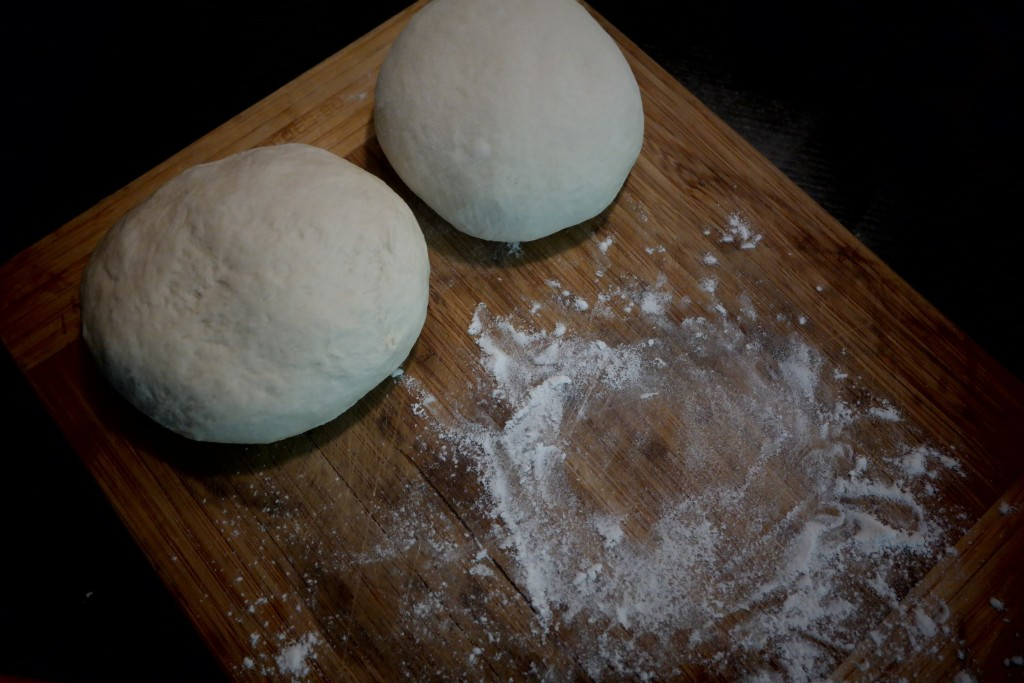 pear-ricotta-dough