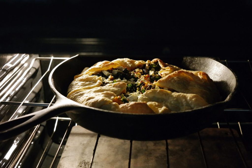 cooking-in-the-oven