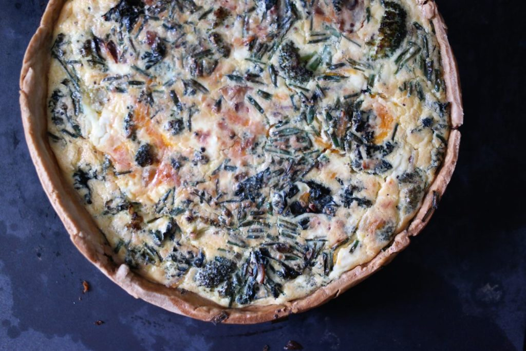 finished-quiche