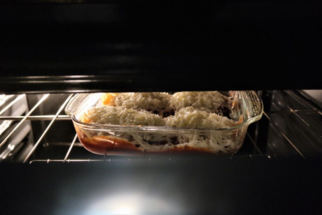 in-oven