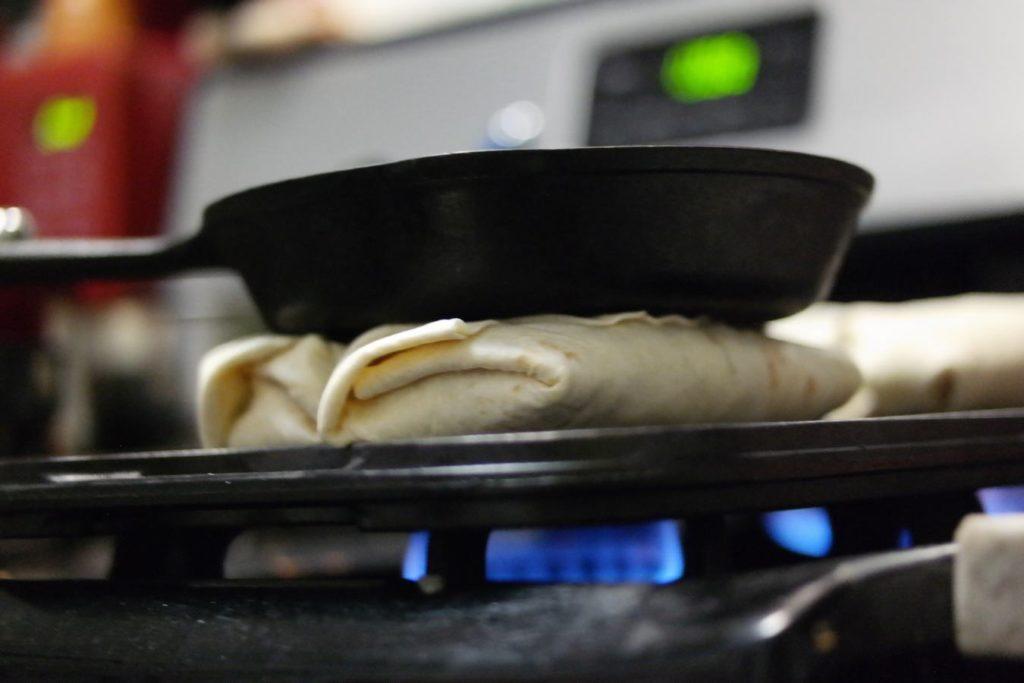 grilling-burritos