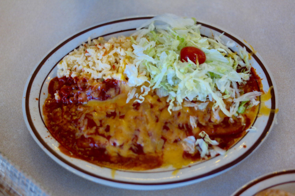 Frontier Cheese Enchiladas_1350x900