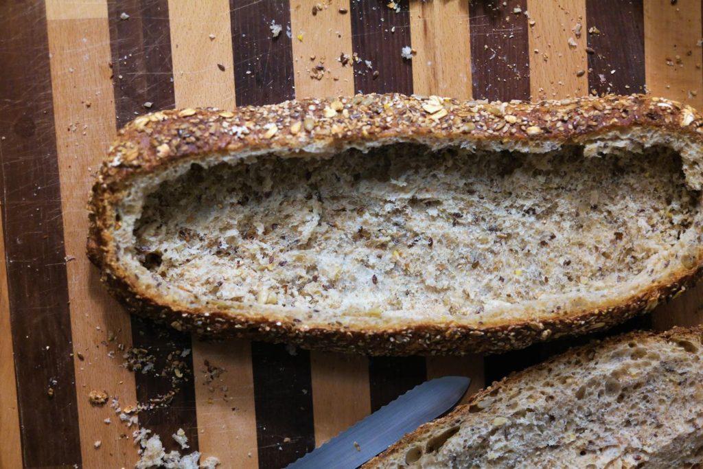 empty-bread